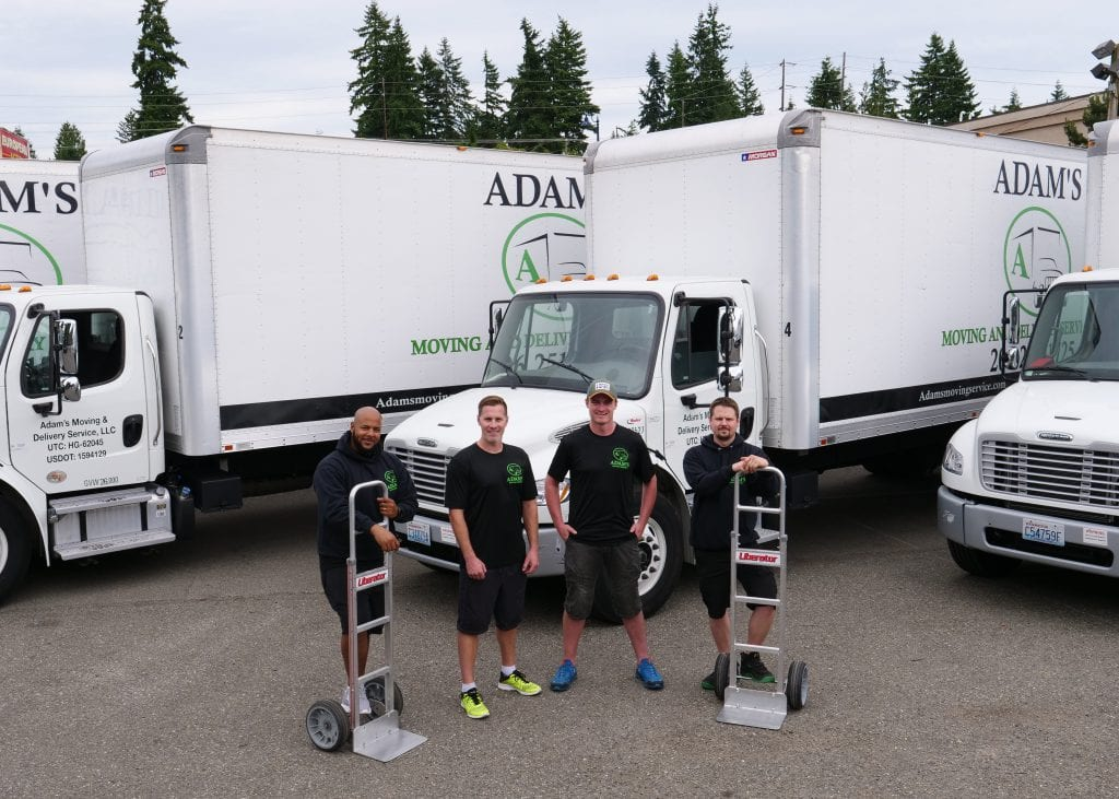 best moving services in seattle