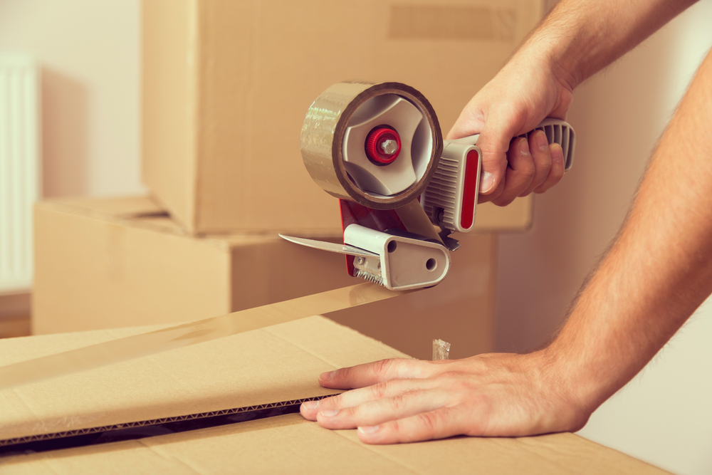 Check out these packing tips from our residential packing service | Adam's Moving Service