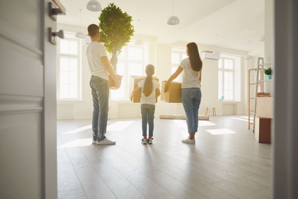 Adam's moving services in Seattle has 5 things to do before you move in | Adam's Moving Service