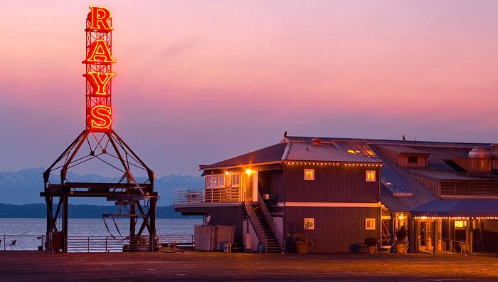 4 Best Waterfront Restaurants In Seattle Adam 39 S Moving Service