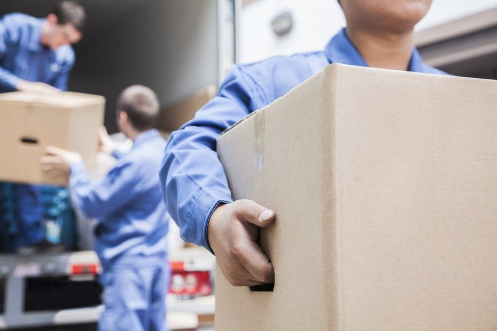 Finding the best Seattle area moving companies
