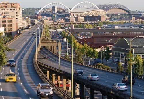 Moving to Seattle Seahawks Neighborhood