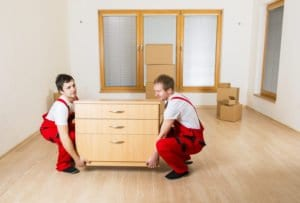 experienced moving company