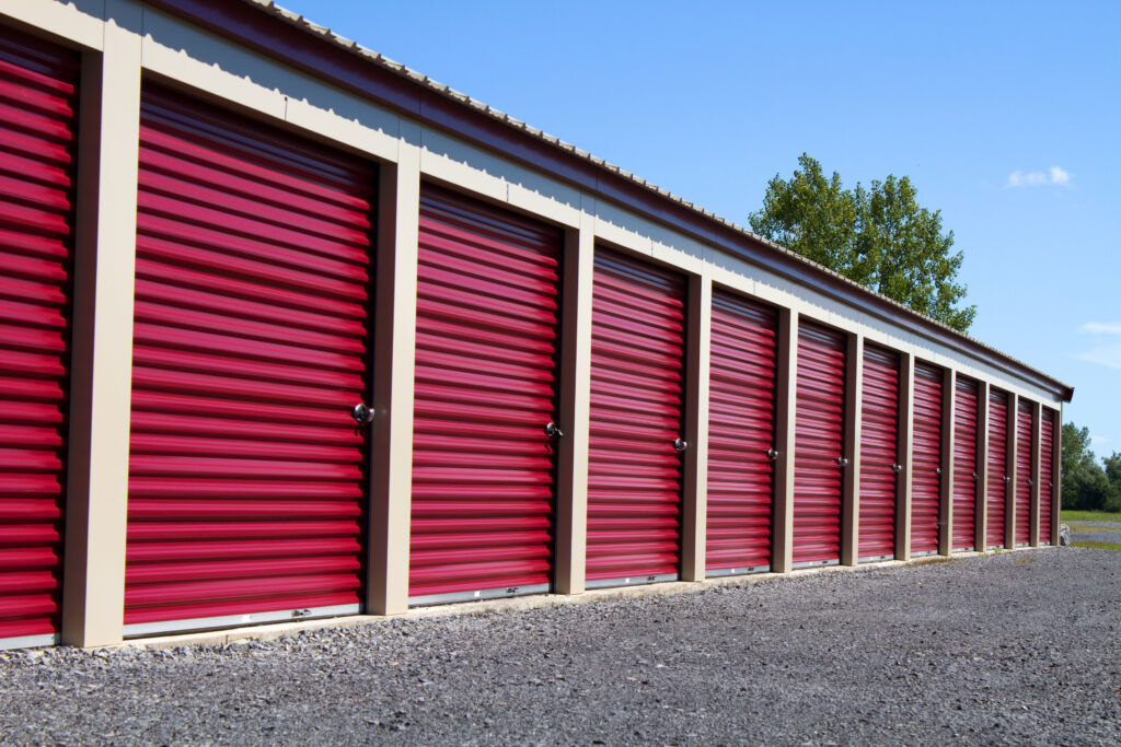 Adam's residential movers have tips for moving out of a storage unit easily | Adam's Moving Service