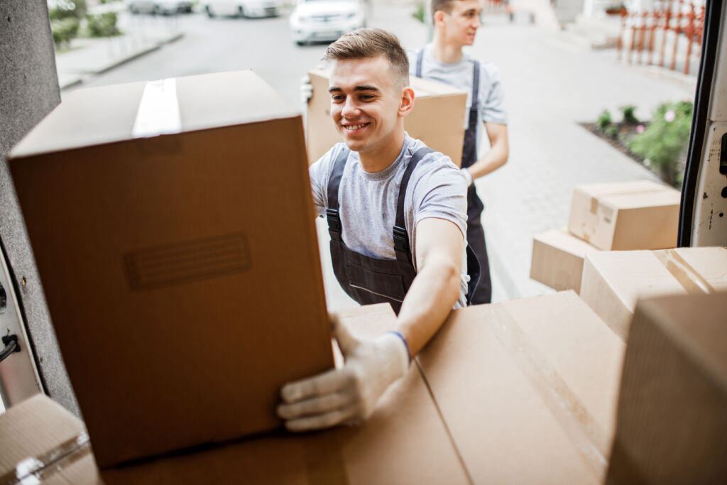 Compare truck rental prices even if you're not taking advantage of our moving labor | Adam's Moving Service