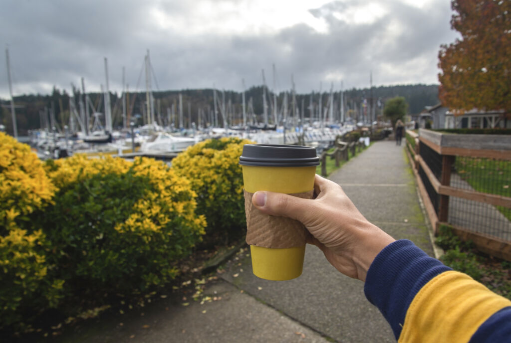 Adam's moving labor help has some Seattle cafes to hit on moving day | Adam's Moving Service