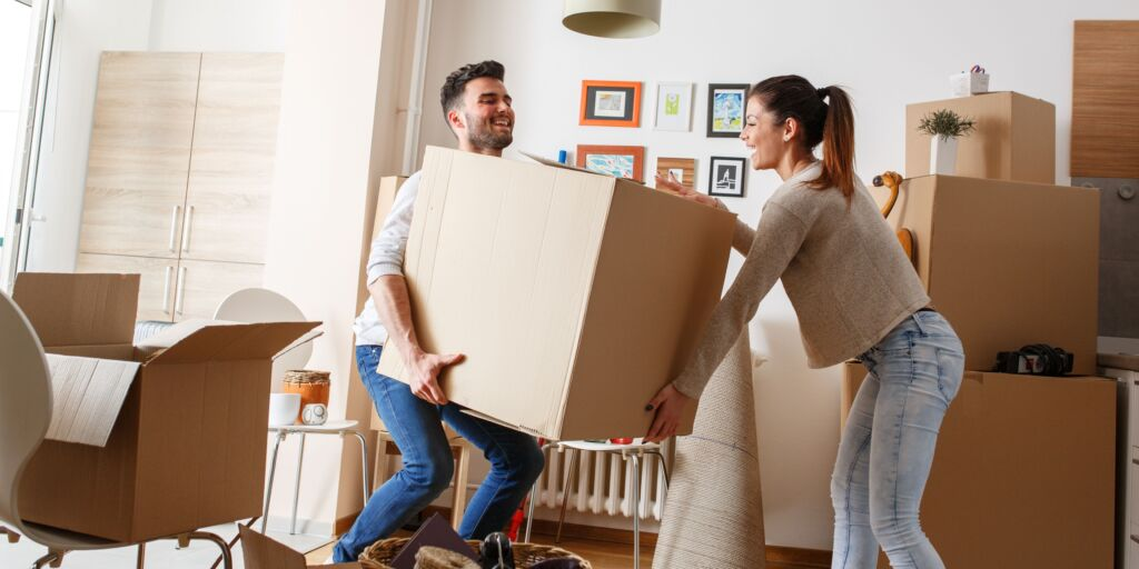 Adam's professional movers has tips for moving during the busy season | Adam's Moving Service